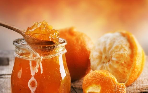 Варенье из мандаринов: необычайно красивое и очень вкусное. Рецепты в домашних условиях