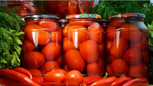 Сладкие маринованные помидоры на зиму: очень вкусные рецепты