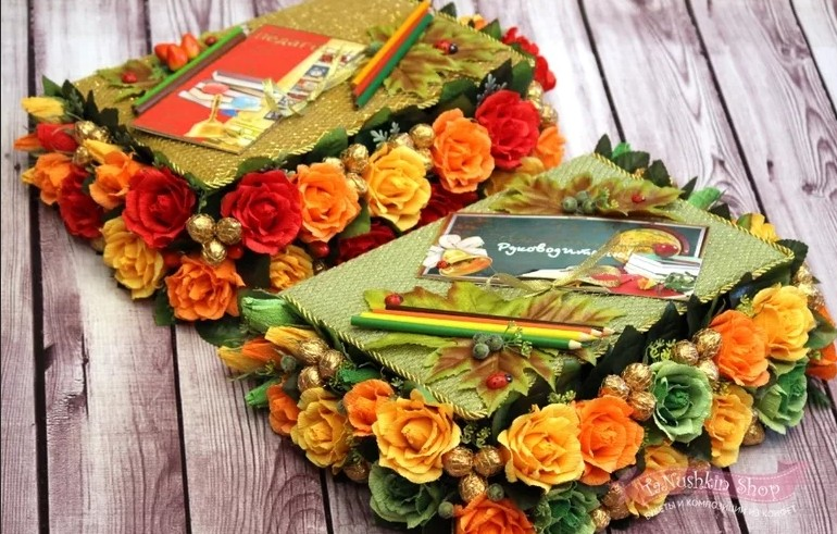 Дом, необычные букеты цветов ко дню учителя