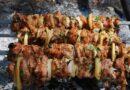 Шашлык из свинины с самым вкусным маринадом, чтобы мясо было мягким